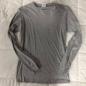Delta Long-Sleeved T-Shirt - Size S